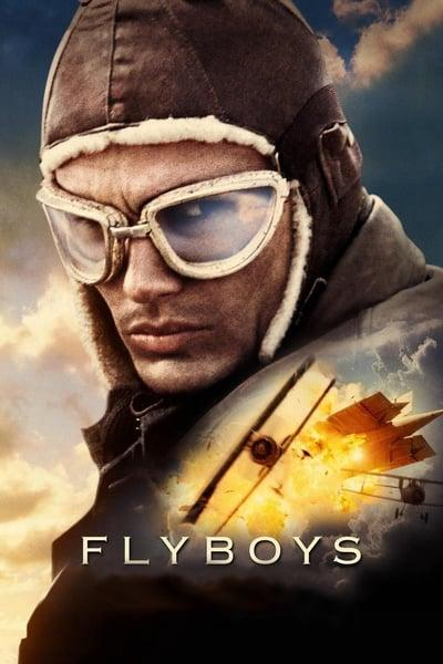 Flyboys 2006 1080p BluRay x264 DTS-FGT