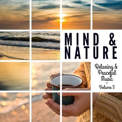 VA-Mind and Nature Relaxing and Peaceful Music Vol 3-WEB-2018-ENSLAVE