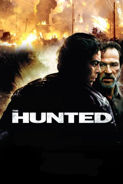The Hunted 2003 1080p BluRay H264 AAC-RARBG