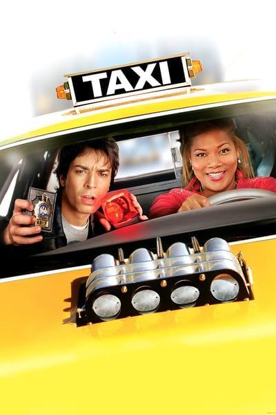 Taxi 2004 1080p BluRay x264-MELiTE
