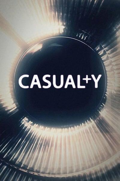 Casualty S33E09 HDTV x264-MTB