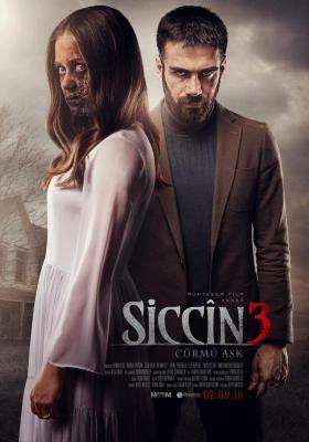 Сиджин 3 / Siccin 3: Cürmü Ask (2016)