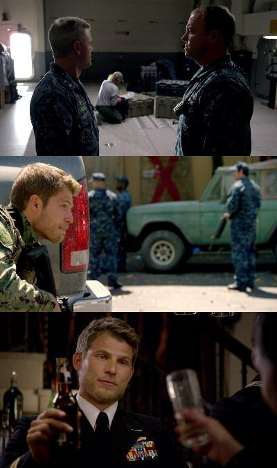 The Last Ship Season 2  (1080p Bluray x265 q22 Joy)
