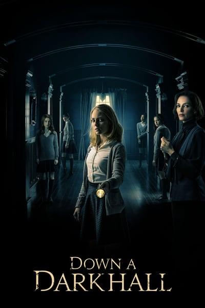 Down a Dark Hall 2018 BluRay 1080p DTS x264-CHD