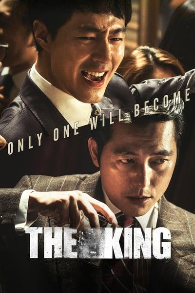 The King 2017 720p BluRay x264-CiNEFiLE
