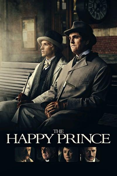 The Happy Prince 2018 1080p BluRay X264-AMIABLE