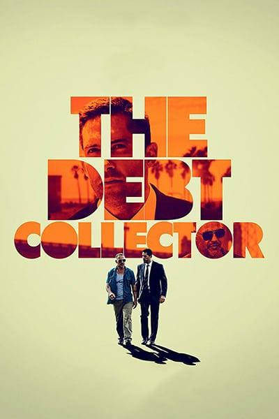 The Debt Collector 2018 MULTi 1080p BluRay x264-LOST