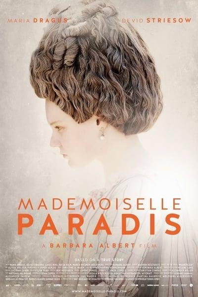 Mademoiselle Paradis 2017 1080p BluRay x264-BiPOLAR