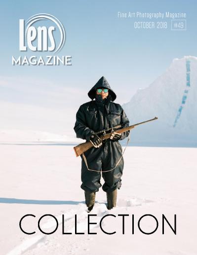 Lens Magazine - October 2018