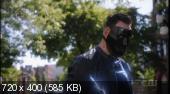 Флэш (5 сезон: 7 серий из 22) (2018) WEBRip от Gears Media