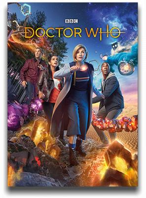 ������ ��� / Doctor Who [�����: 11, �����: 0-2 (12)] (2018) WEBRip 720p | BaibaKo