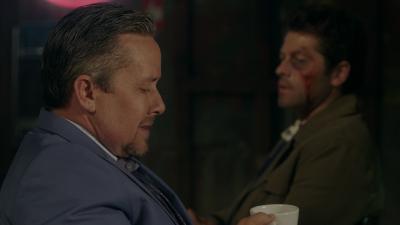 Сверхъестественное / Supernatural [Сезон: 14] (2018) WEB-DL 1080p | LostFilm