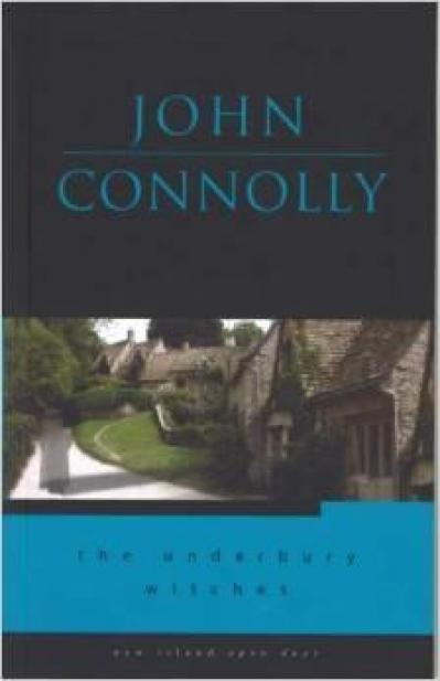The Underbury Witches - John Connolly
