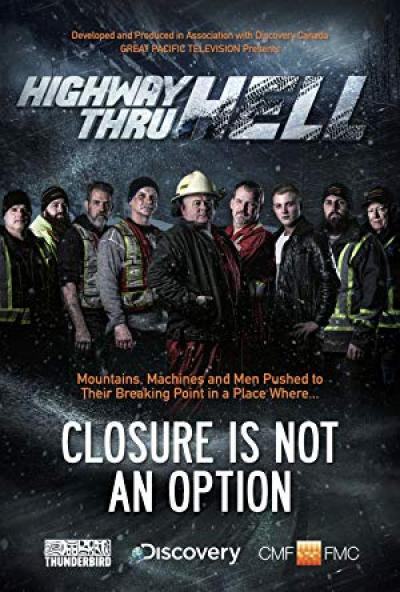 Highway Thru Hell S07E07 HDTV x264-aAF