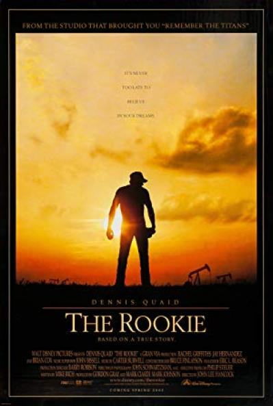 The Rookie S01E01 720p HDTV x265-MiNX