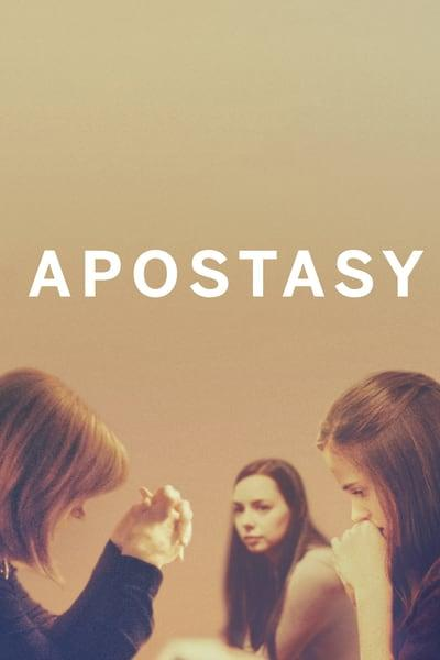 Apostasy (2017) [BluRay] [720p] [YTS]
