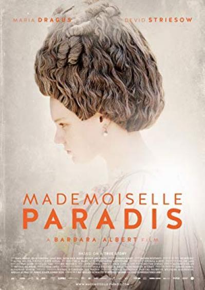 Mademoiselle Paradis (2017) [BluRay] [720p] [YTS]