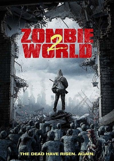 Zombie World 2 2018 1080p WEB-DL AAC2 0 H 264-FGT