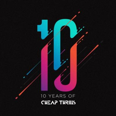 Cheap Thrills Presents 10 Years Of Cheap Thrills (2018)