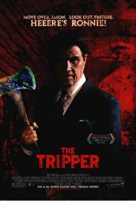 Путешественник / The Tripper (2006)