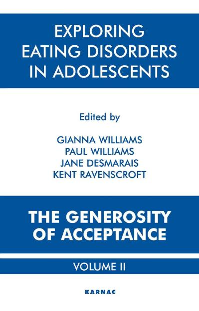 Exploring Feeding Difficulties in Children The Generosity of Acceptance