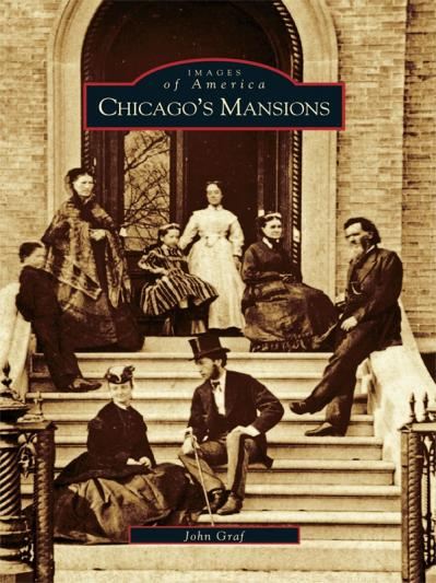Chicago's Mansions (Images of America)