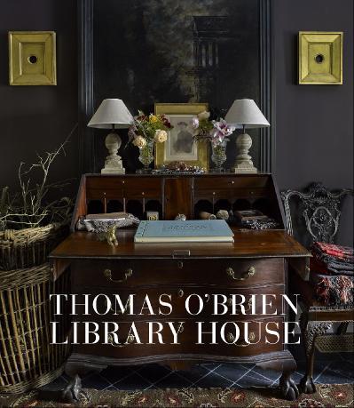 Thomas O'Brien Library House